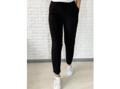 Женские брюки Fashion Woman GF000140 черный р42