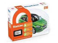 Автосигнализация StarLine E96 ВТ