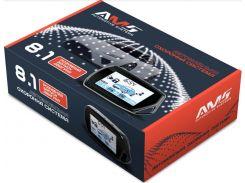 Автосигнализация AMS 8.1 DIALOG
