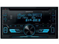 Магнитола Kenwood DPX-3000U