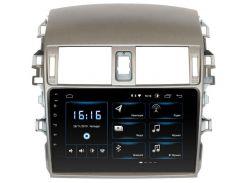 Штатная магнитола Incar XTA-1441 Toyota Corolla 2009-2012