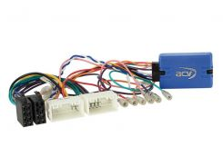 Адаптер кнопок на руле для KIA KI-1500