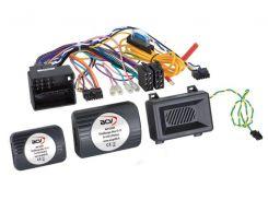 Адаптер кнопок на руле для BWM AWM BM-0313DP