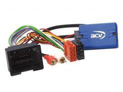 Адаптер кнопок на руле для Chevrolet Spark, Sonic CV-0315