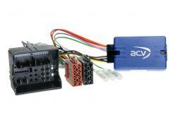 Адаптер кнопок на руле для Audi A1 AU-1000