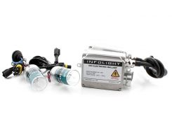 Комплект ксенона Infolight H1 4300K 35W