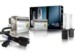 Комплект ксенона Infolight H7 4300K 50W