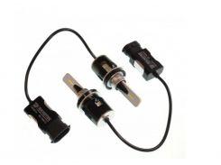 LED лампы Baxster P H11 6000K 3200Lm (2 шт)