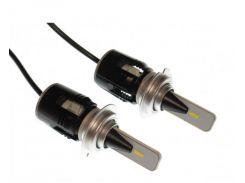 LED лампы Baxster P H16(5202) 6000K 3200Lm (2 шт)