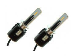 LED лампы Baxster P H3 6000K 3200Lm (2 шт)
