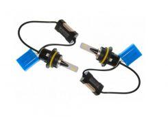 LED лампы Baxster PXL HB1(9004) 6000K 4300Lm (2 шт)