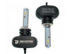 LED лампы Baxster S1 H27 6000K 4000Lm (2 шт)