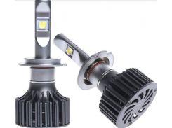 LED лампа AMS EXTREME POWER-F H7T1 6000K