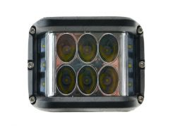 Фара светодиодная Cyclone WL-111 36W CREE12 SP (2 шт)