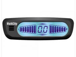 Парковочный радар ParkCity London 818/120 Silver