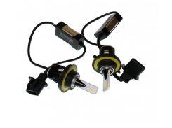 LED лампы Baxster P H13 6000K 3200Lm (2 шт)