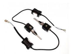 LED лампы Baxster PXL H3 6000K 4300Lm (2 шт)