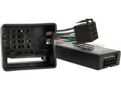 Адаптер кнопок на руле для Citroen, Peugeot AWM CT-0414D