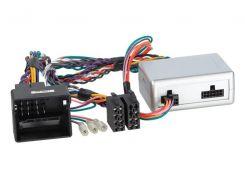 Адаптер кнопок на руле для Citroen, Peugeot CTPG-0414DP