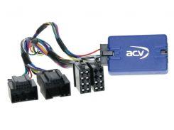 Адаптер кнопок на руле для Chevrolet Aveo, Captiva CV-0213