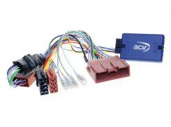 Адаптер кнопок на руле для Mazda MZ-0913A