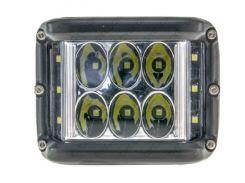 Фара светодиодная Cyclone WL-111 STR 36W 3030-12 SP