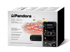 GSM-автосигнализация Pandora DXL 4910 (3G)