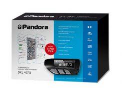GSM-автосигнализация Pandora DXL 4970