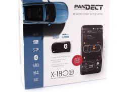 GSM-автосигнализация Pandect X-1800BT