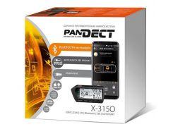 GSM-автосигнализация Pandect X-3150