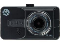Видеорегистратор Globex GE-112W