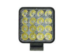 Фара светодиодная Cyclone WL-D6 mini 48W EP16 SP