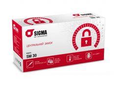 Комплект центрального замка Sigma SM 30