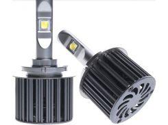 LED лампа AMS EXTREME POWER-F D2 5000K