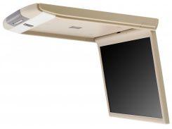 Монитор потолочный Clayton SL-1740 Full HD BE