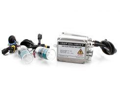 Комплект ксенона Infolight H27 5000K 35W
