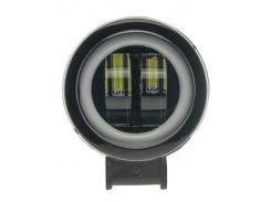 Фара светодиодная Cyclone WL-F6 20W+RING Spot