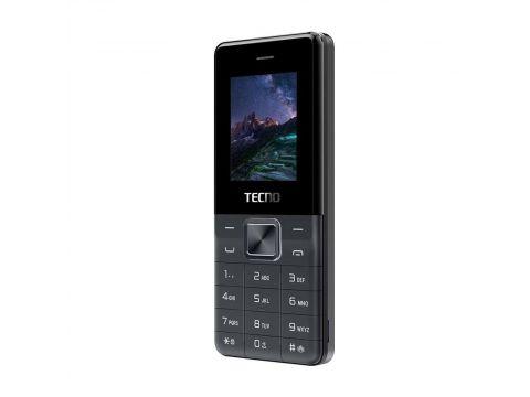 Tecno T301 Black (4895180743320)