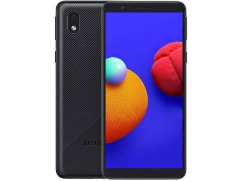 Samsung Galaxy A01 Core 1/16GB Black (SM-A013FZKD)
