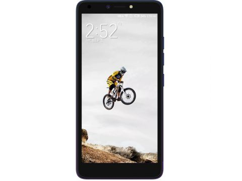 Tecno POP 2F B1F 1/16GB Dawn Blue (4895180748981)