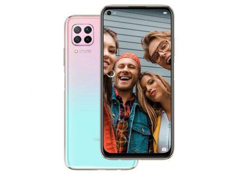HUAWEI P40 lite 6/128GB Sakura Pink (51095CKA)