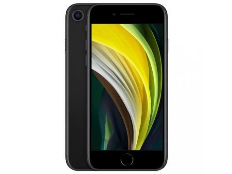Apple iPhone SE 2020 128GB Slim Box Black (MHGT3)