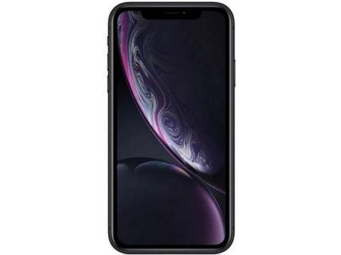 Apple iPhone XR 64GB Slim Box Black (MH6M3)