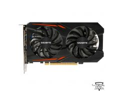 GIGABYTE GeForce GTX 1050 Ti OC 4G (GV-N105TOC-4GD)