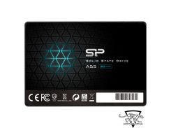 Silicon Power Ace A55 256 GB (SP256GBSS3A55S25)