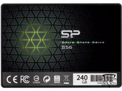 Silicon Power Slim S56 240 GB (SP240GBSS3S56B25)