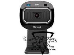 Веб-камера Microsoft LifeCam HD-3000