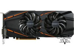 GIGABYTE GeForce GTX 1060 G1 Gaming 6G (GV-N1060G1 GAMING-6GD)