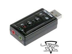 Dynamode USB-SOUNDCARD7