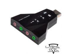 Dynamode USB 8 (7.1) 3D (PD560)